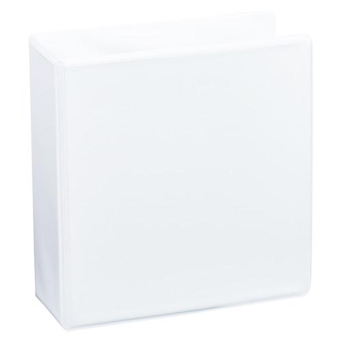 A5 2 Inch White 2 Ring Binder