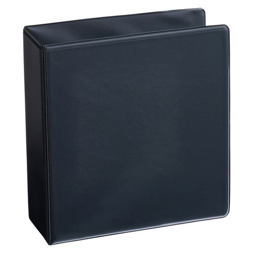 A5 2 Inch Black 2 Ring Binder