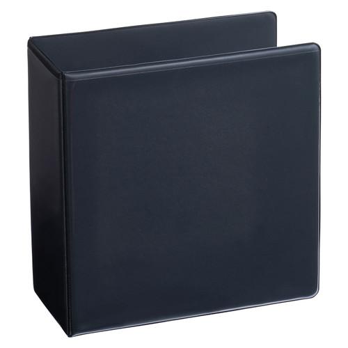 A5 3 Inch Black 2 Ring Binder