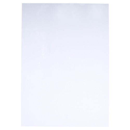 A4 Clear Cover (Pack of 25)