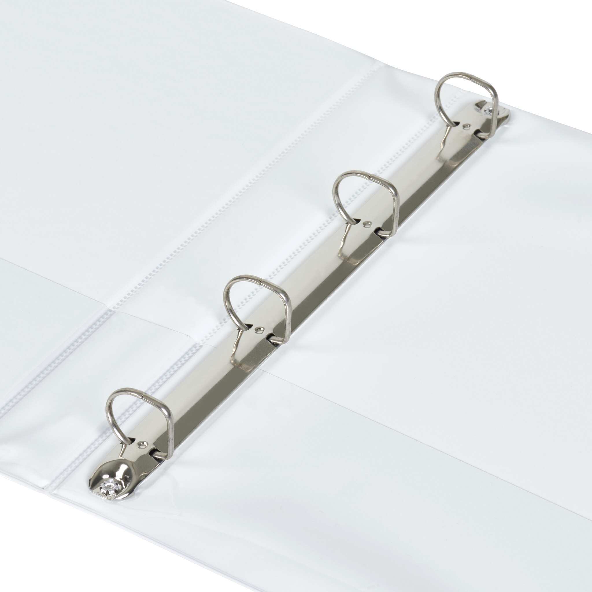 4-Ring A4 Binders