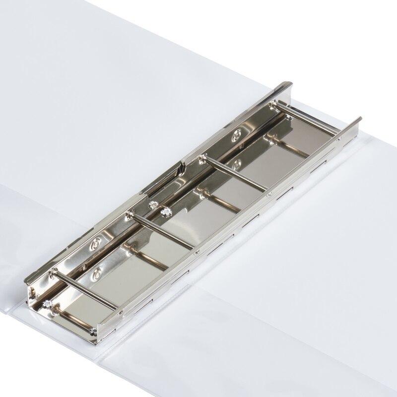4-Post A4 Binders White