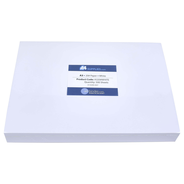 A3 Paper