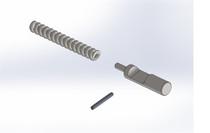 ARAK-21 Ejector Kit (Single)