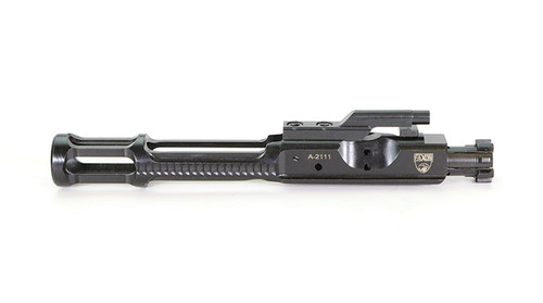 Faxon 5.56/300 BLK Gunner Light Weight Bolt Carrier Group - Nitride