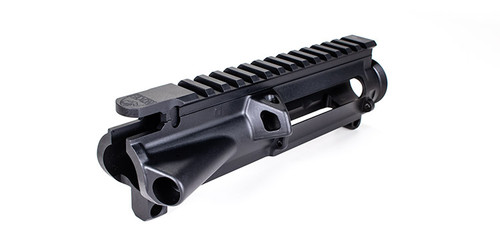 Faxon Firearms Forged AR Upper Receiver - Enhanced - Stripped