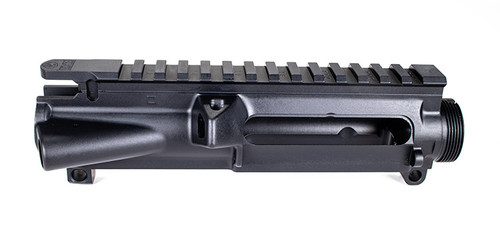 Faxon Enhanced Forged Upper Receiver, Stripped