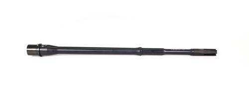 "Faxon 14.5"" Gunner Profile AR15 Barrel, 556 Nato w/ Pinned Flash Hider"