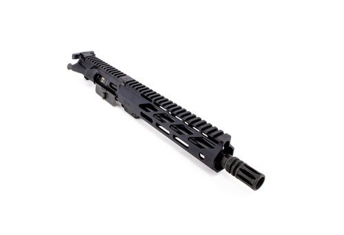 "Faxon Bantam 10.5"" 9mm Upper Receiver Group"