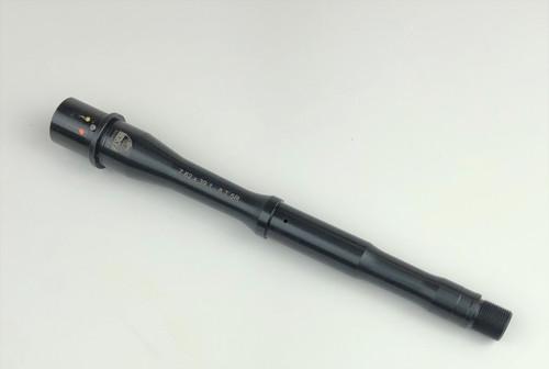 """9"""" Gunner,  7.62x39, 416R, 5R, Pistol Length, 4150, Nitride, 1/8"""