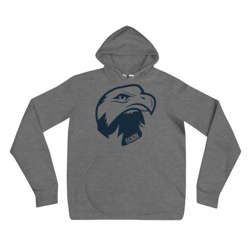 Eagle Head Hoodie