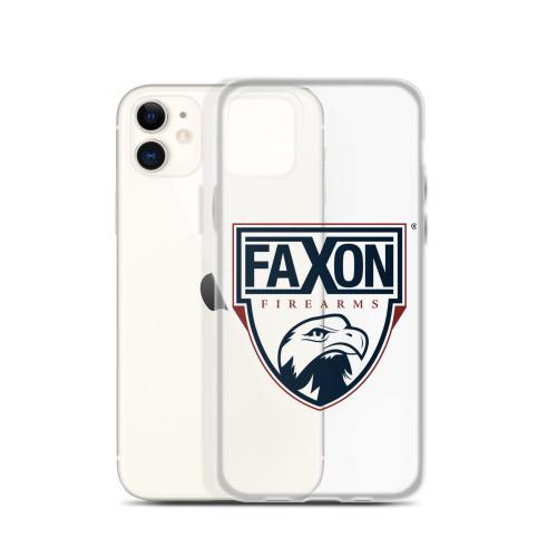 Classic Shield iPhone Case