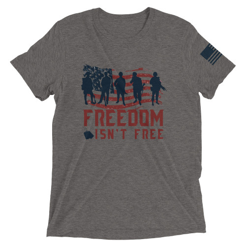 Memorial Day 2020 - Soldier Shirt