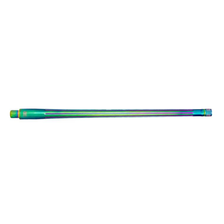 "Faxon 16"" Straight Fluted 10/22 Barrel, Chameleon PVD, Threaded"