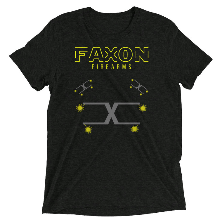 "Faxon ""X Fighter"" T"