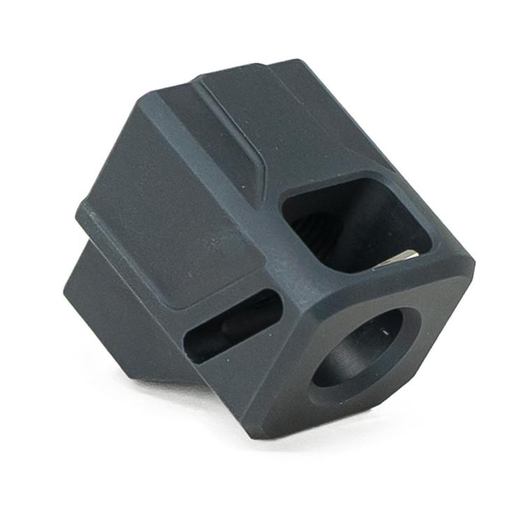 EXOS-513 Pistol Compensator for Glock® and FX-19