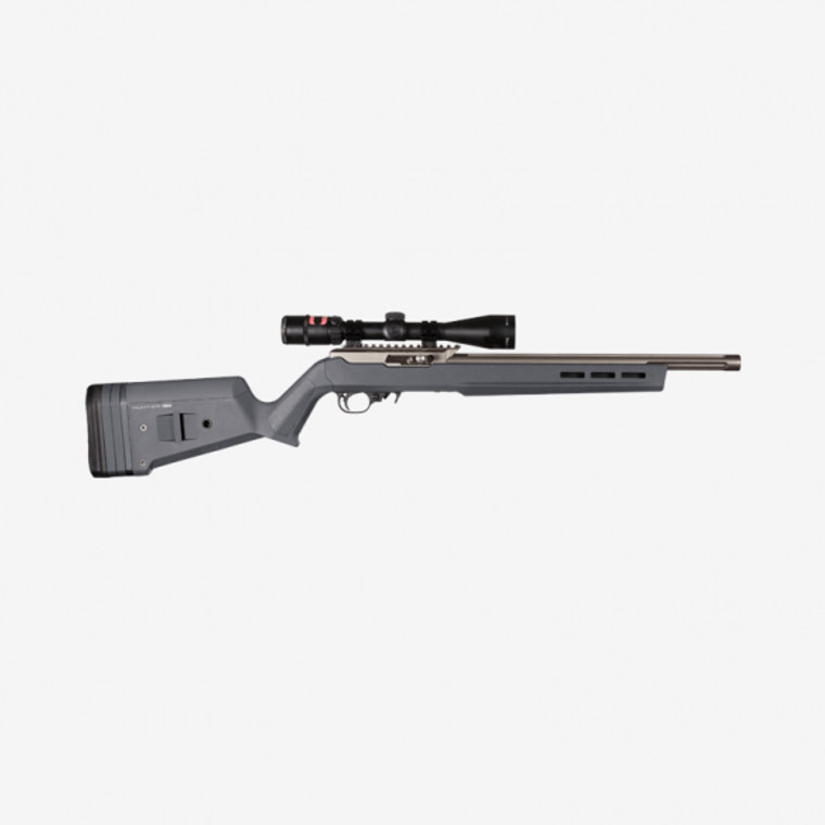 Magpul® Hunter X-22 Stock for Ruger® 10/22, Gray