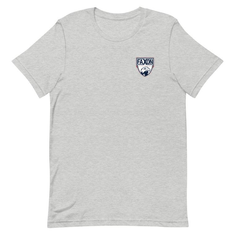 Fellowship of Firearms - Short-Sleeve Unisex T-Shirt
