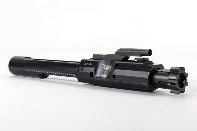 Faxon 308/6.5 Creedmoor Bolt Carrier Group, Nitrided