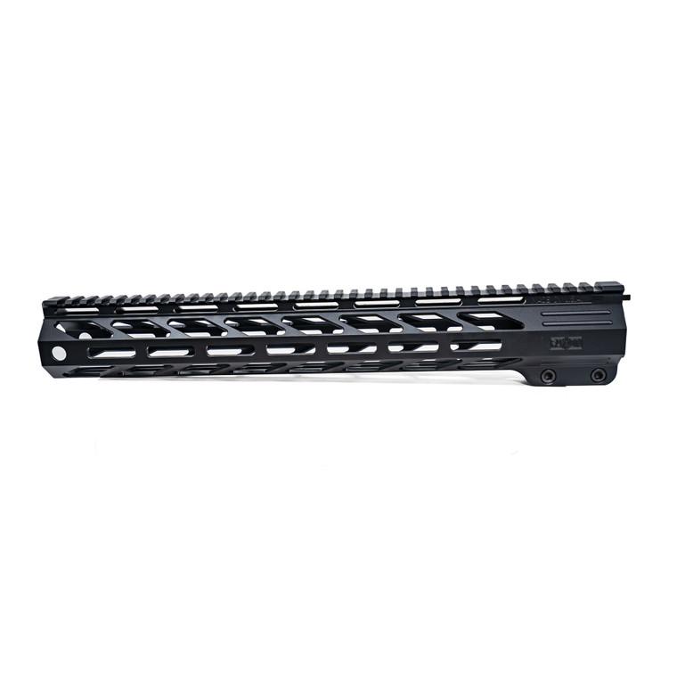 "Faxon 15"" AR-10 Streamline Aluminum M-LOK Handguard"