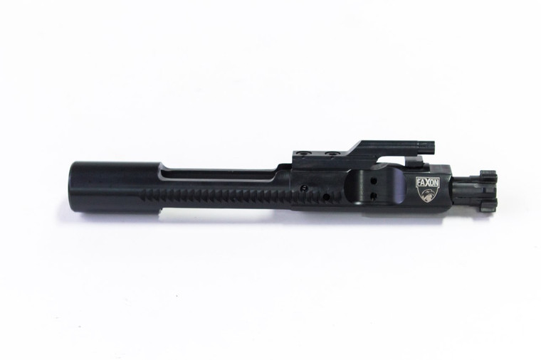 458 Socom/ 450 Bushmaster Bolt Carrier Group - Nitride