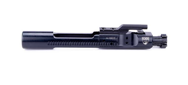 Faxon 7.62x39 Bolt Carrier Group, Type 1, Nitrided