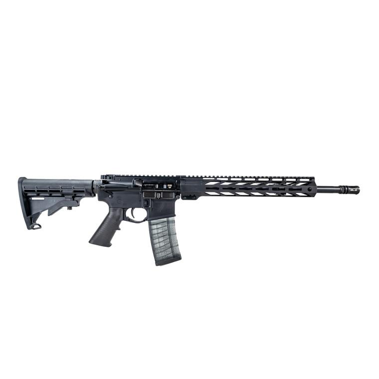 "Faxon Ascent 16"" 5.56 Modern Sporting Rifle"
