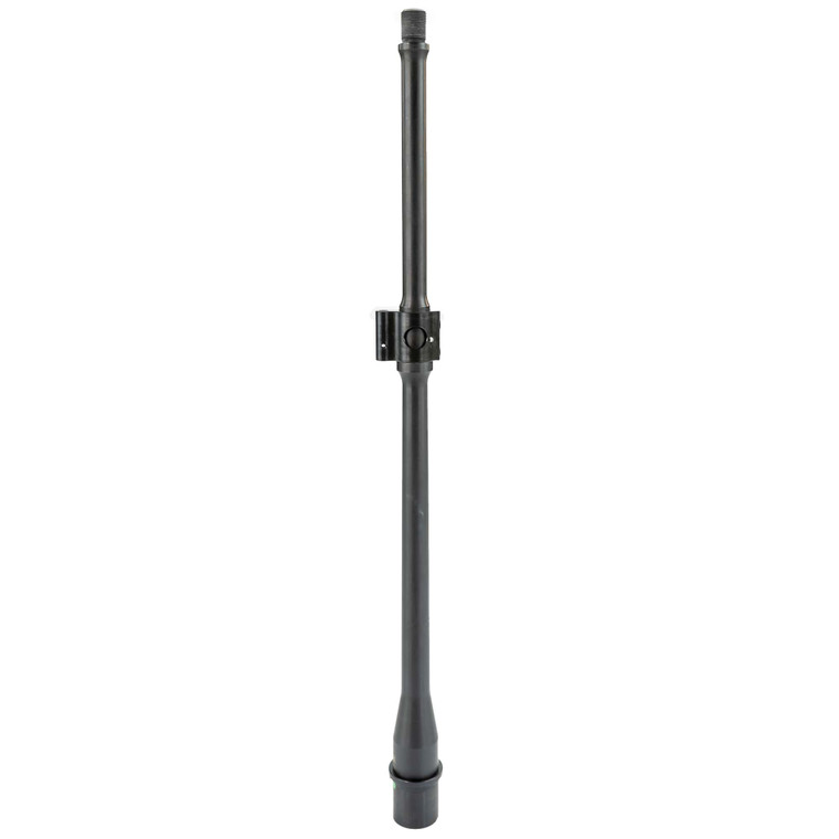 "Faxon 16"" Pencil Profile AR15 Barrel, 5.56 Nato, Pinned Gas Block"