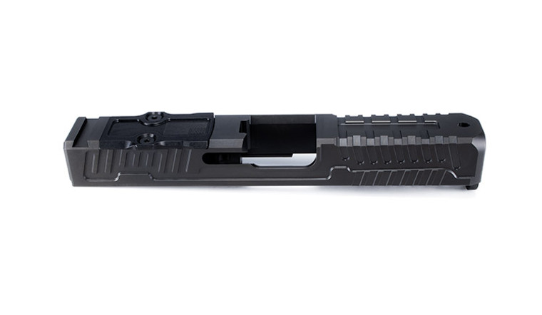 Faxon Patriot Slide w/ RMR Optic Cut For G19