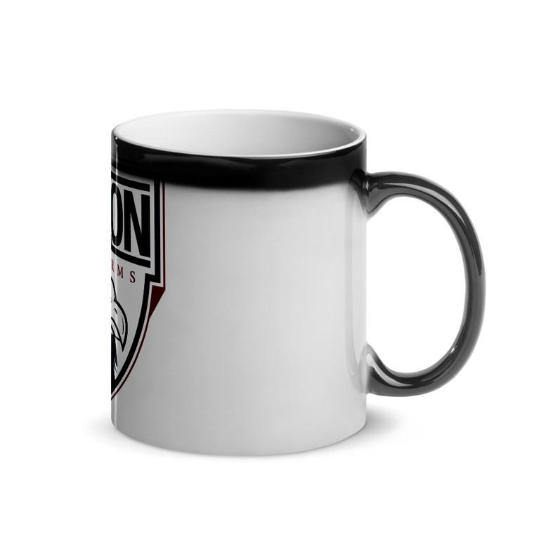 Shield Magic Mug