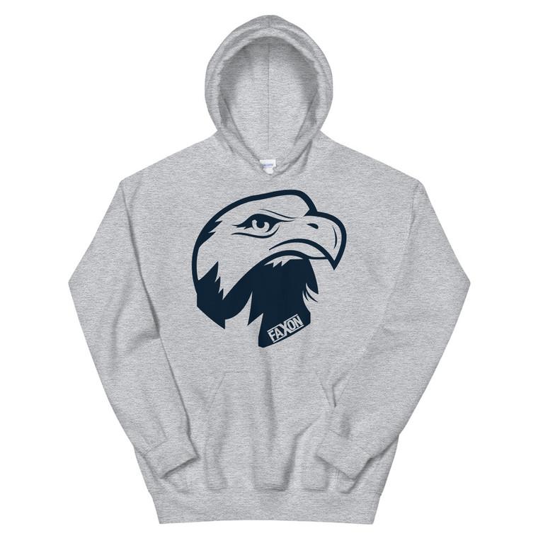 Eagle Head Classic Unisex Hoodie