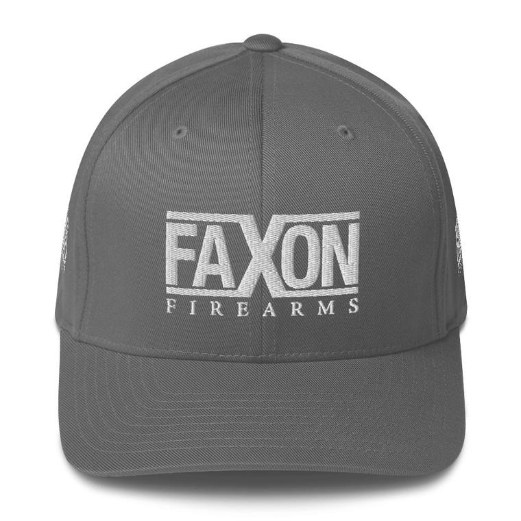 Faxon X Structured Twill Cap