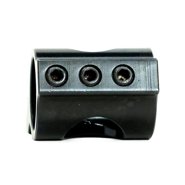 "Faxon 3 Screw .625"" Low Profile Gas Block"
