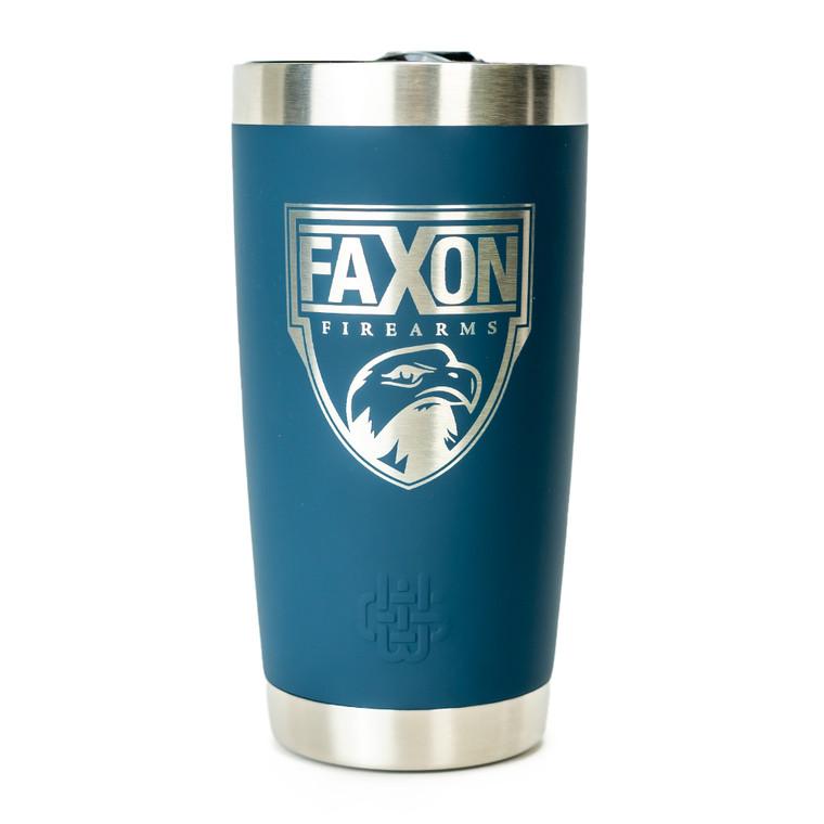 Faxon Firearms Small Tumbler - Blue