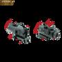 Crimson Trace CTS-1100 ILLUMINATED 3.5X BATTLESIGHT