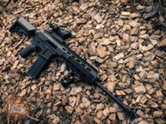 Faxon Firearms Releases Ambidextrous Ejection Window ARAK-21