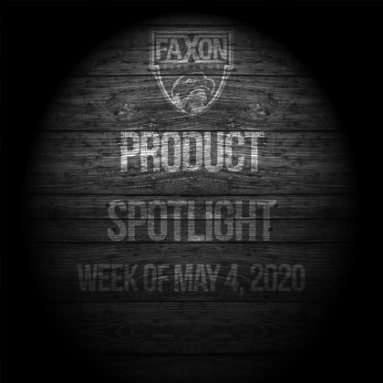 Product Spotlight: Week of May 4, 2020