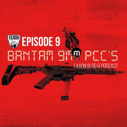 Bantam 9mm PCC's