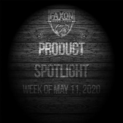 Product Spotlight: Week of May 11, 2020