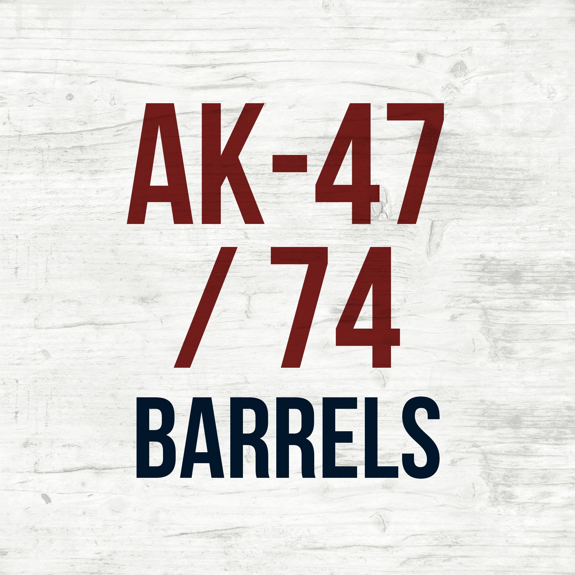 AK-47 / 74