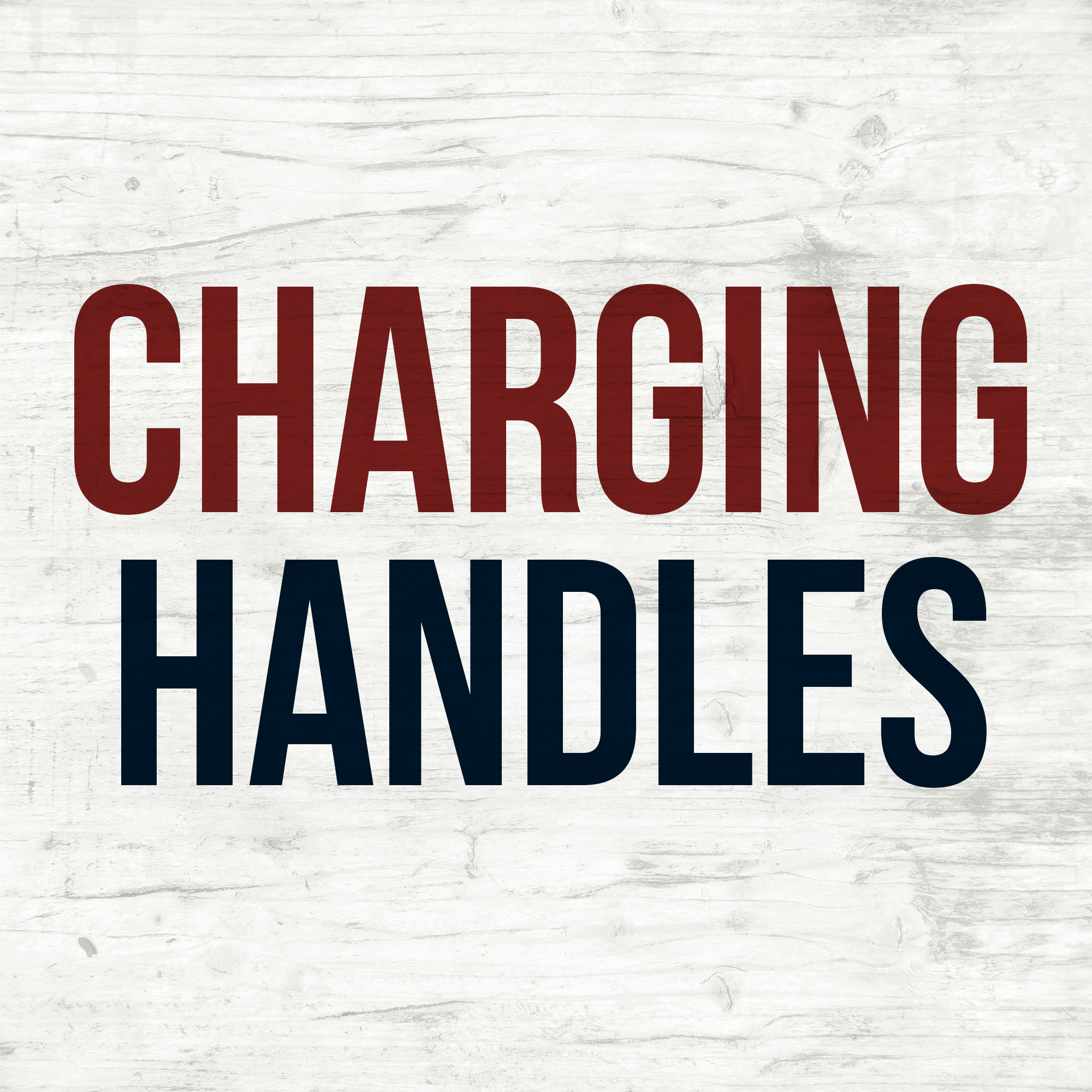 Charging Handles