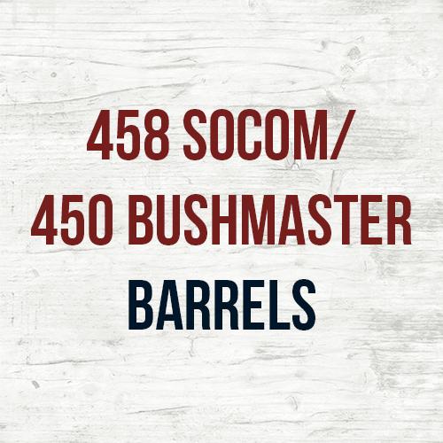 458 Socom/450 Bushmaster