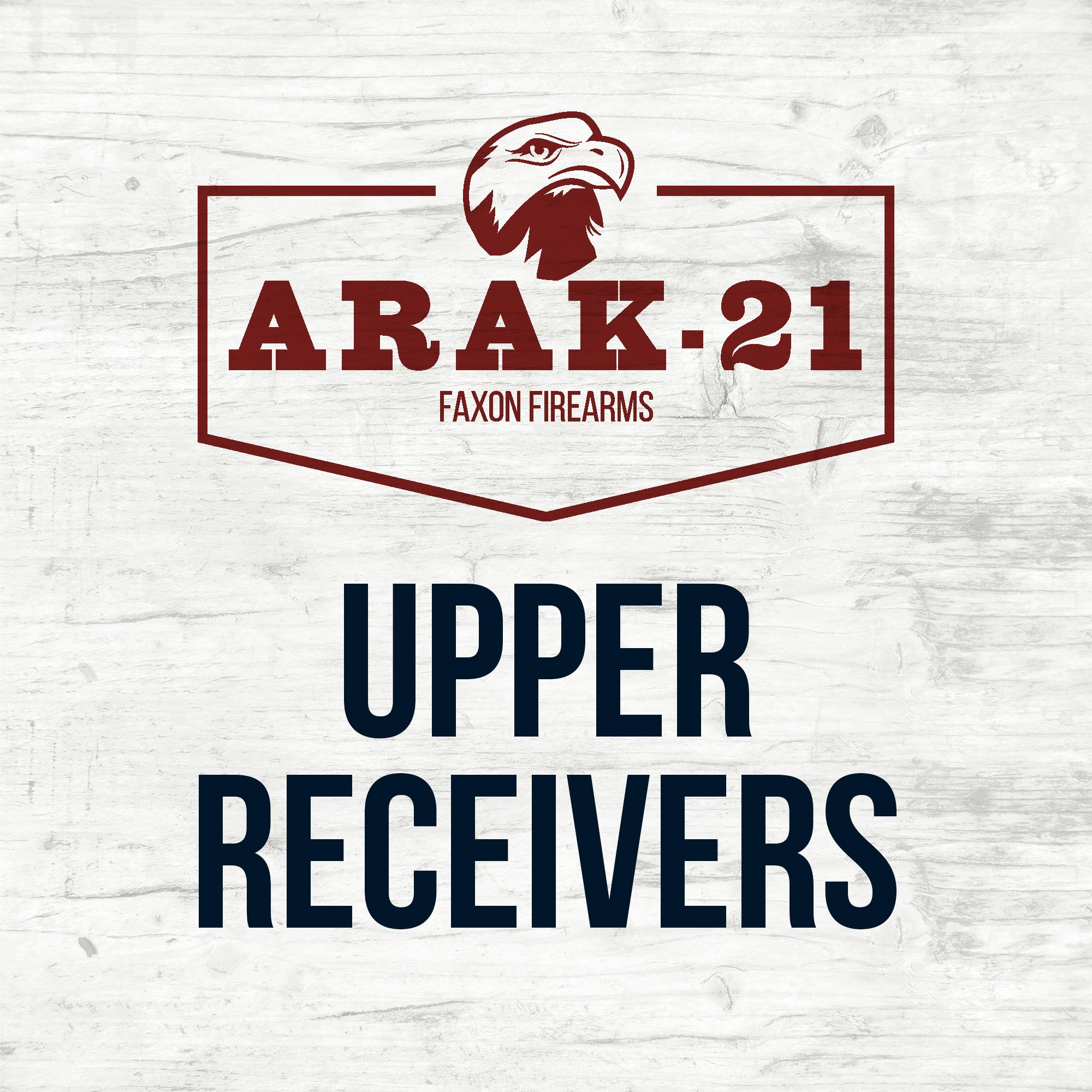 ARAK-21 Upper Receivers