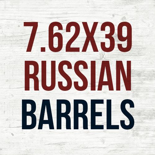 7.62x39 Russian