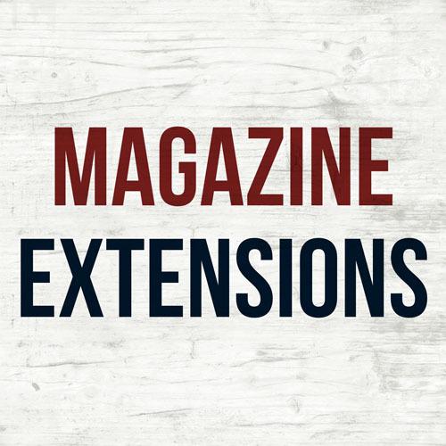 Magazine Extensions