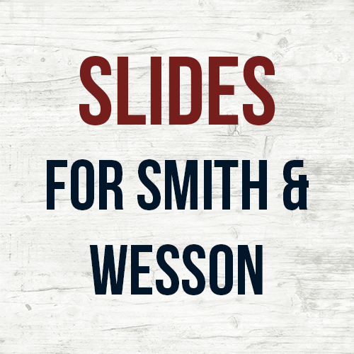 For Smith & Wesson