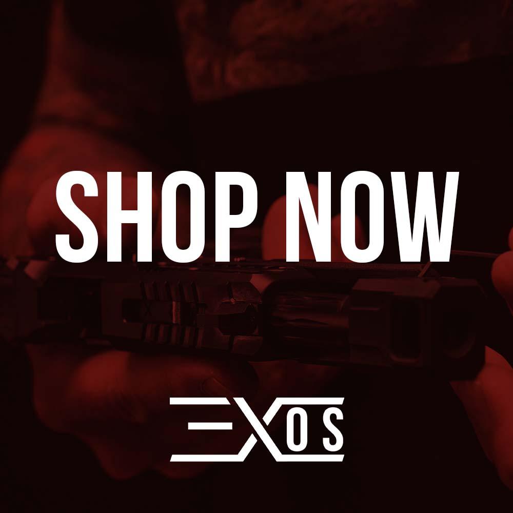 Shop Faxon EXOS Pistol Comps
