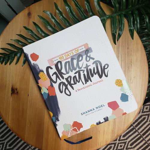 100 Days of Grace & Gratitude