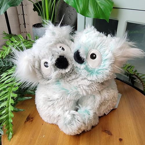 Small Hugging Koala Warmies