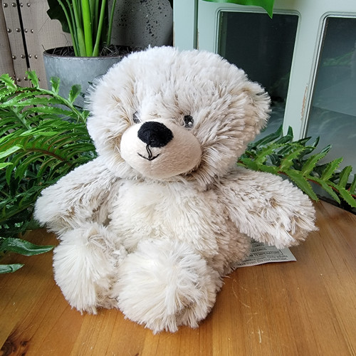 Small Marshmallow Bear Warmie